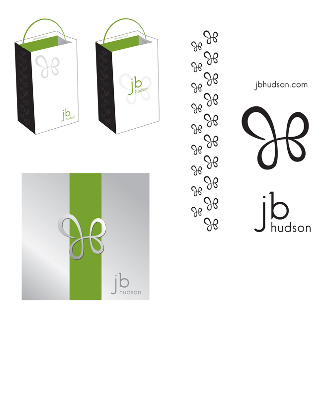 JB Hudson_650 Packaging