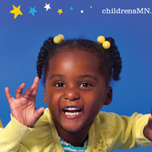 Children's Hospitals & Clinics of MN – 2011 Annual Report