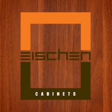 Eischen Cabinets Brand Identity