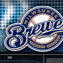 Fox Sports Wisconsin – Brewers Bus Wrap