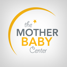 The Mother Baby Center Brand Identity
