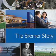 The Bremer Story